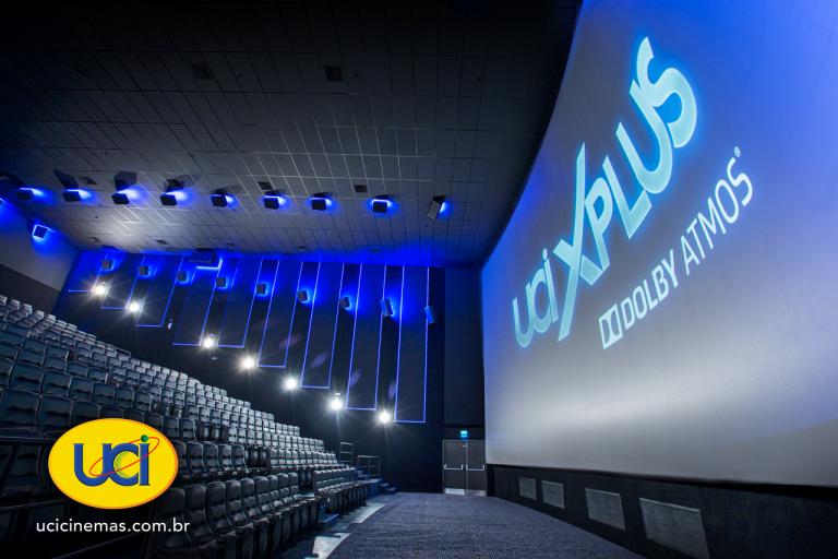 UCI Cinemas em clima de Natal: dê um Gift Certificate de presente