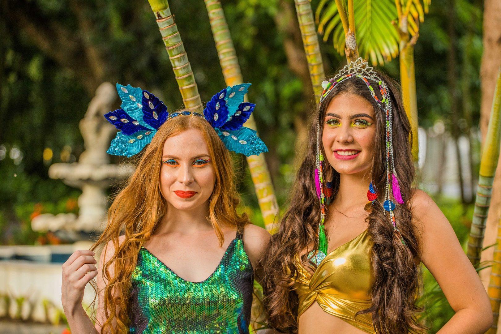 Juana Moura lança coleção de Carnaval 2020