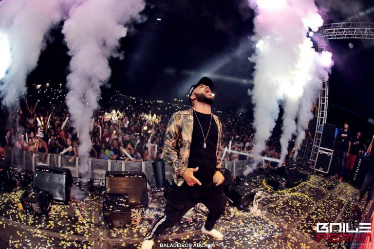 Sucesso em São Paulo, DJ Pernambuco retorna ao Recife para festa Rezenha de Carnaval