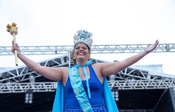 """Concurso Rainha da Beleza Plus do Carnaval de Pernambuco 2020 e Bloco Carnavalesco de Empoderamento Feminino """"As Mil Faces De Uma Plus"""""""