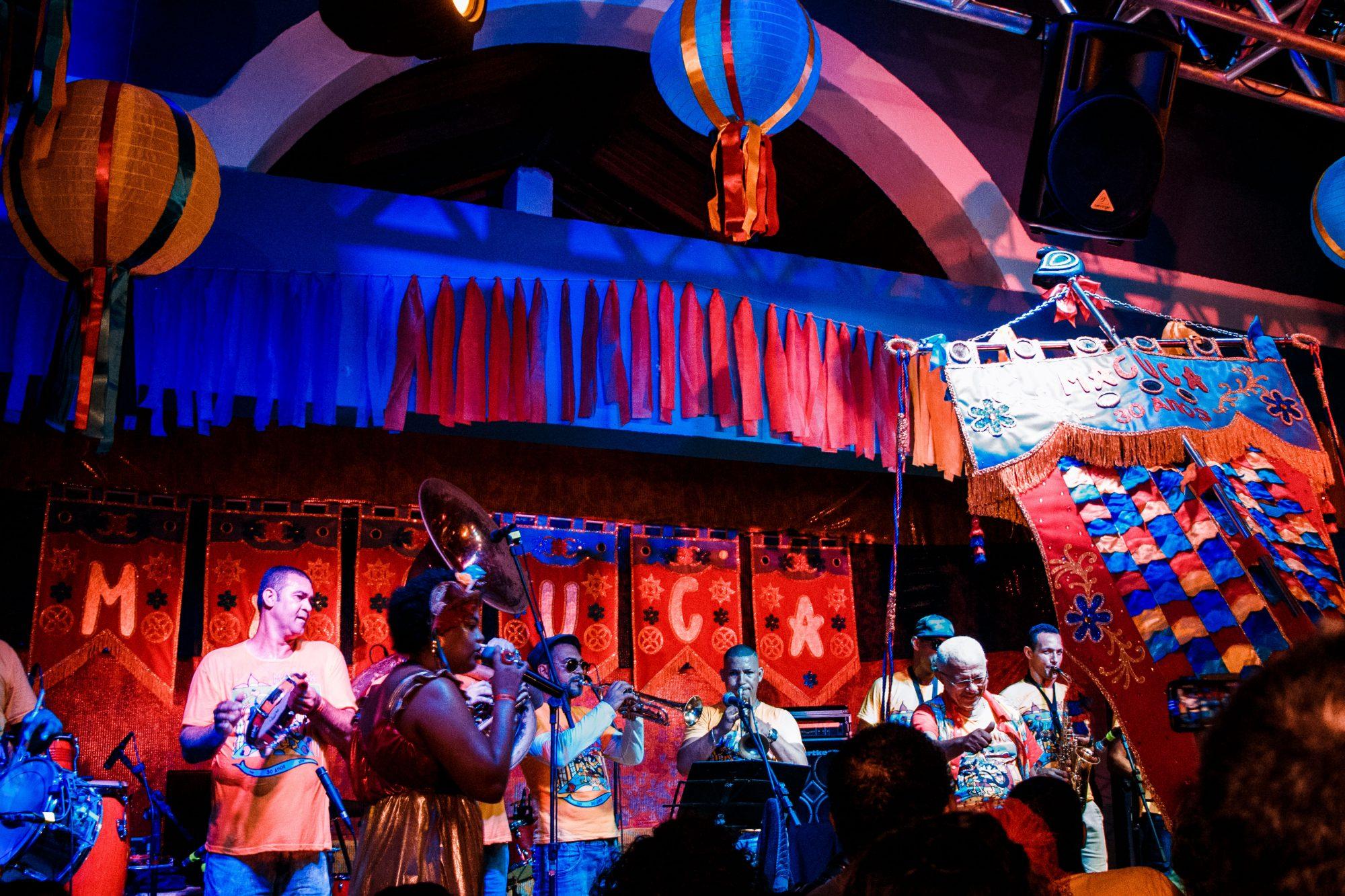 Baile da Macuca celebra sua 5ª edição no Carnaval 2020