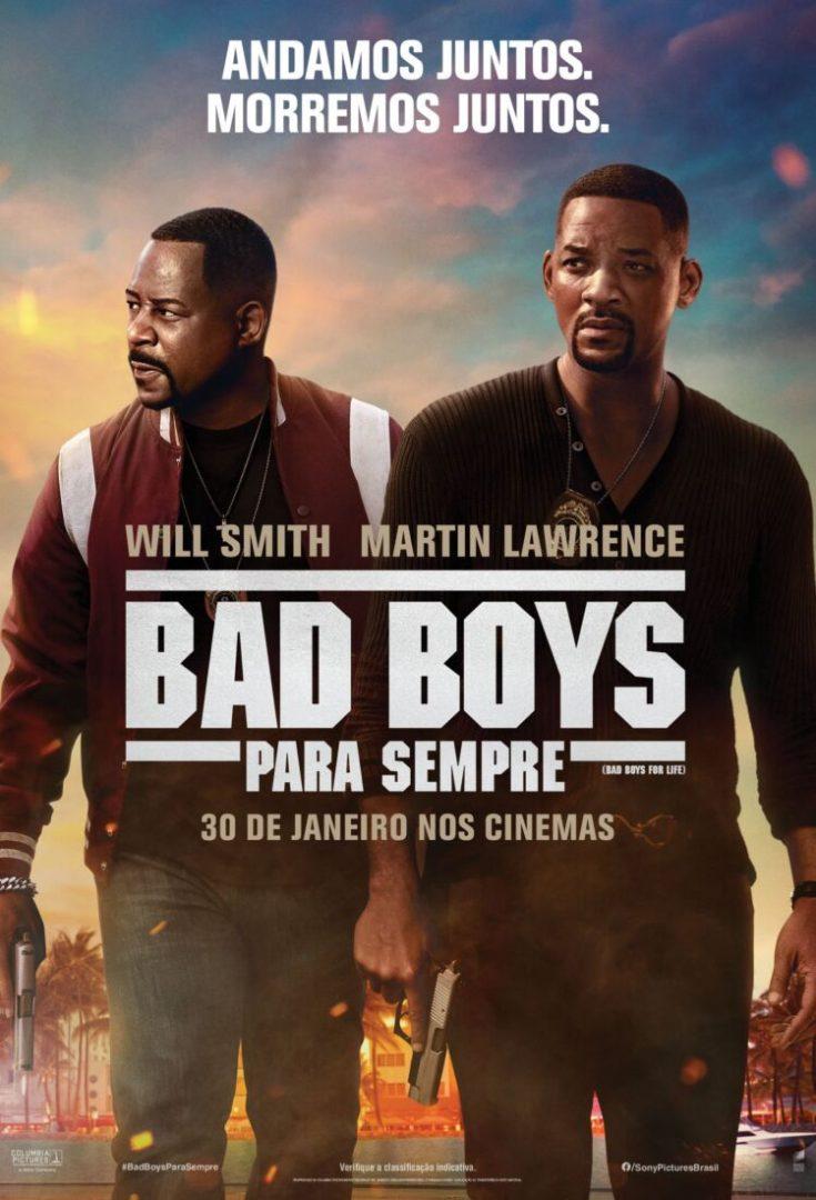 Bad Boys Para Sempre – Crítica