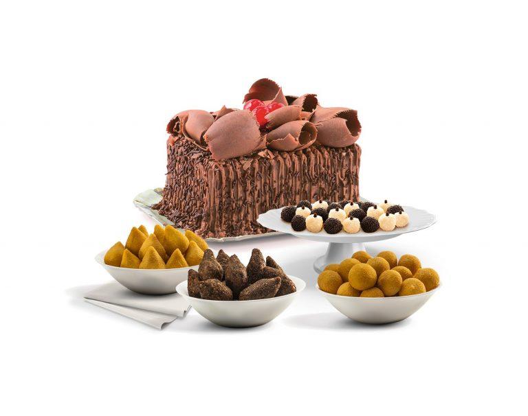 Maior rede de bolos artesanais do Brasil, Sodiê Doces abrirá primeira loja no Recife