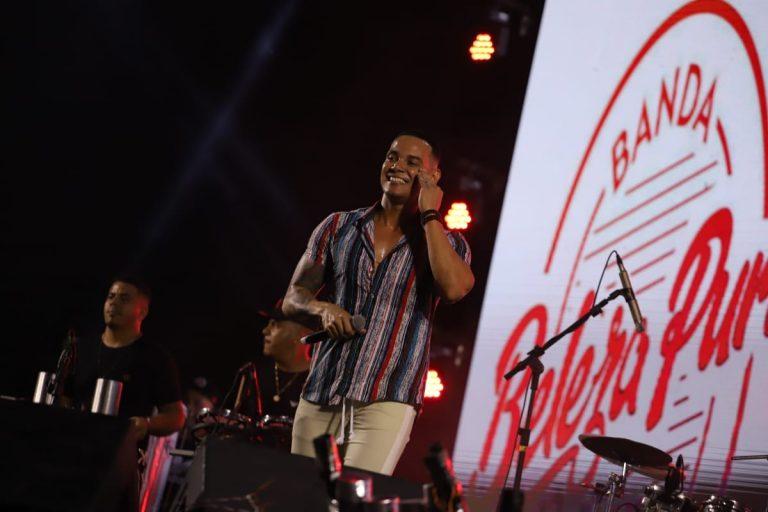 Bandas pernambucanas se apresentam no trio elétrico do Olinda Beer