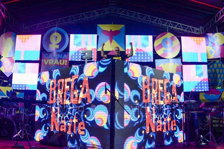 Golarrolê arma programação extensa no Carnaval, no Catamaran, com Odara Ôdesce, Brega Naite e a festa pop Maledita