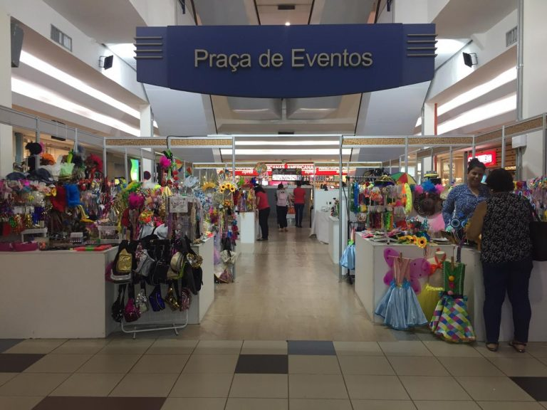 Lounge Folia 2020 acontece no Shopping Boa Vista