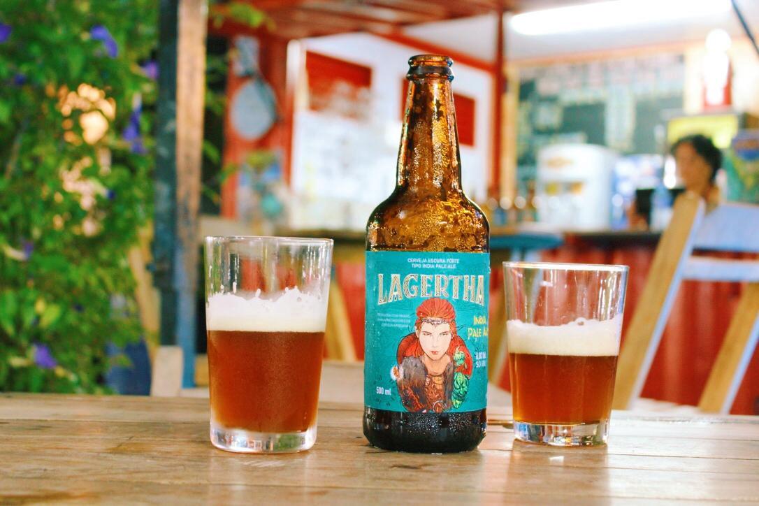 Camará Shopping realiza Festival de Cerveja Artesanal