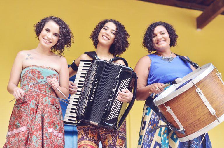 Sexta-feira tem Forrobodó no Recife