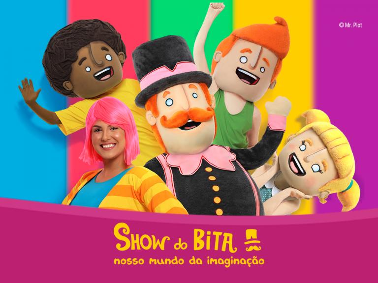 Cancelamento: Show do Bita
