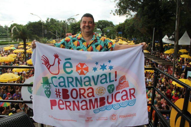 Projeto Palco em Casa tem segunda edição no Descubra Pernambuco