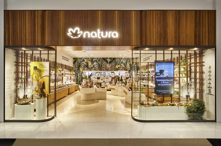 Natura oferece promoções no mês do consumidor