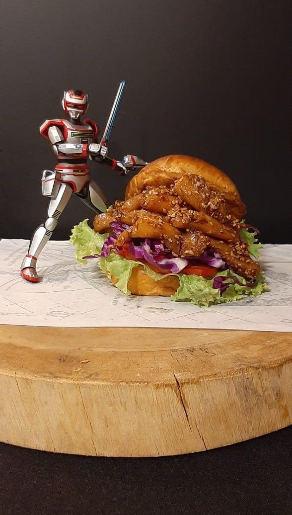 Recife Love Burger lança o primeiro Festival de delivery para hamburguerias