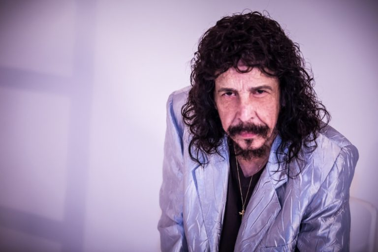 Benito Di Paula remarca show no Recife para 17 de julho