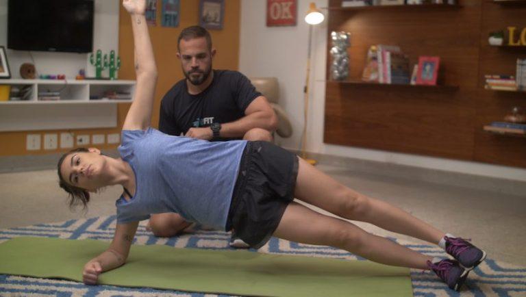App de exercícios e personal trainer online da Bodytech está disponível gratuitamente