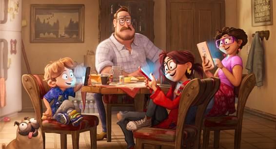 """Super Conectados"" ganha trailer oficial"