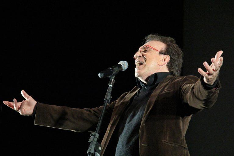 Teatro RioMar recebe Moacyr Franco