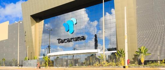 Shopping Tacaruna suspende eventos para prevenção ao coronavírus