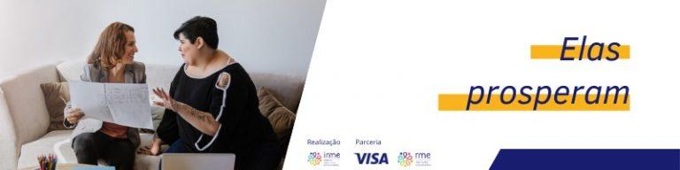 Visa e Instituto Rede Mulher Empreendedora atuam na formação de redes empreendedoras em Caruaru