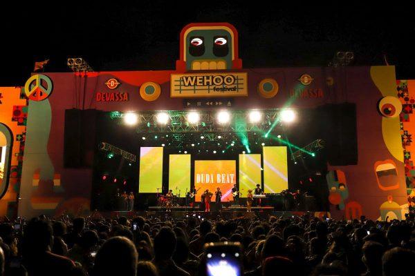Divulgada programação do 'Devassa Tropical ao Vivo', que reúne Wehoo e  sete festivais com shows virtuais