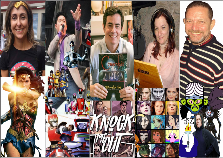 Dia do Orgulho Nerd do Power-Kon promoverá Festival Live com a maior Virada Geek Solidaria do Brasil com mais de 24 horas de atrações nacionais e internacionais!