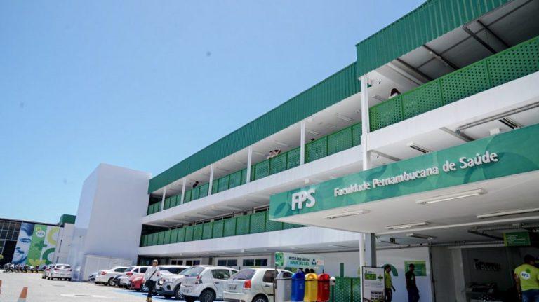Faculdade Pernambucana de Saúde abre inscrições para vestibular 2020/2 via Enem