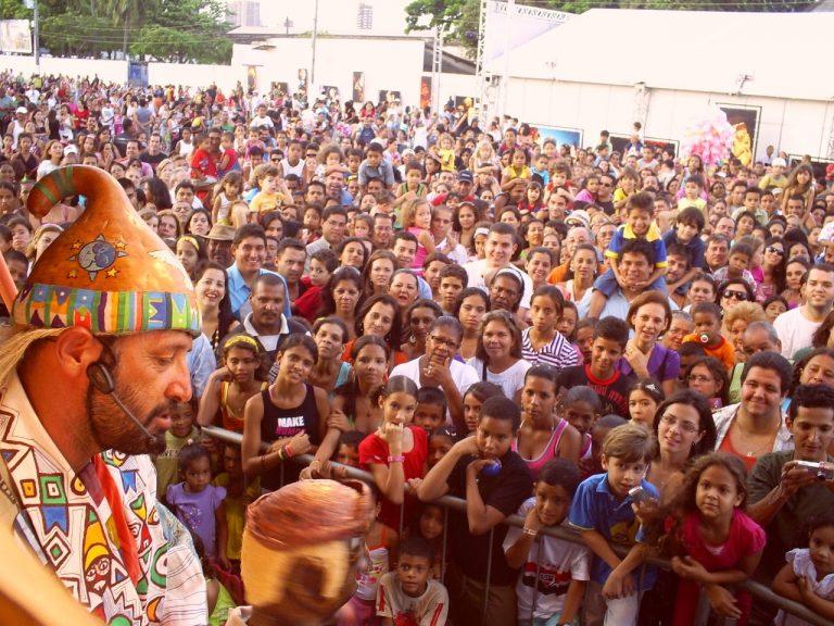 Teatro de Bonecos Popular do Nordeste acontece terça, 19, em live divulgada pelo Iphan