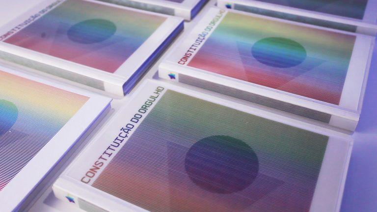 Apresentada no Congresso, Constituição do Orgulho dá luz às leis existentes que deveriam proteger a comunidade LGBTQI+