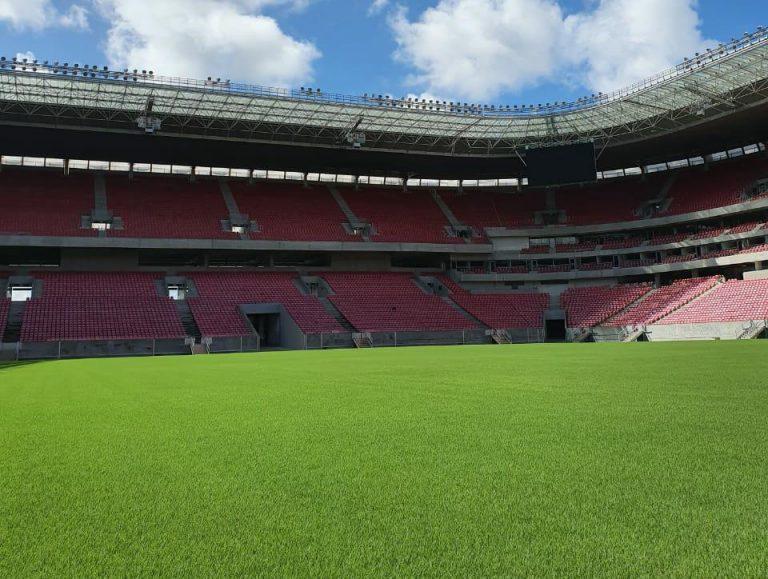 Rodrigo Novaes quer a Copa do NE em Pernambuco