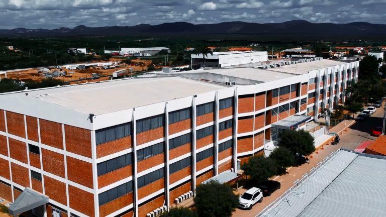 Faculdade de Integração do Sertão abre inscrições para vestibular digital