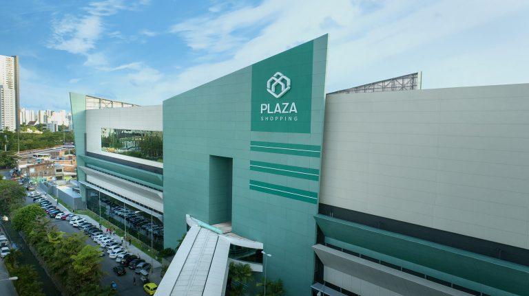 Plaza Shopping oferece ponto de coleta de produtos a partir de hoje (8/6)
