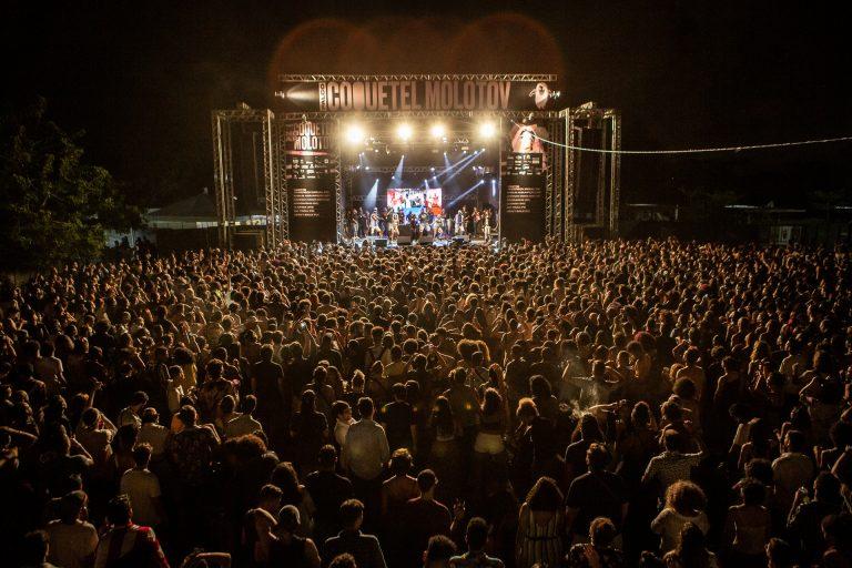 No ar Coquetel Molotov traz soluções inovadoras  para o mercado da música e da arte em nova edição