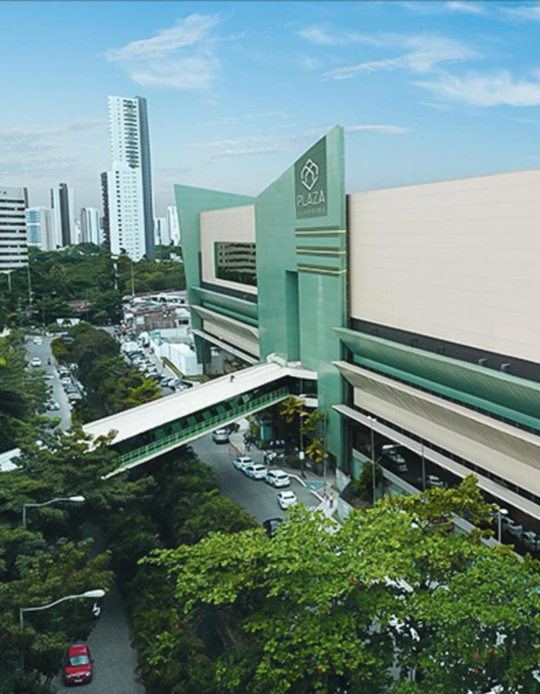 Plaza Shopping reabre com horário especial, protocolo de higiene e segurança e com novidade para os clientes