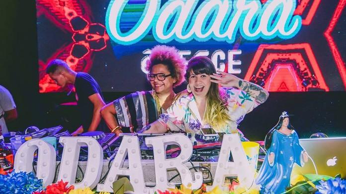 Festa de música brasileira Odara Ôdesce ganha primeira edição virtual neste sábado