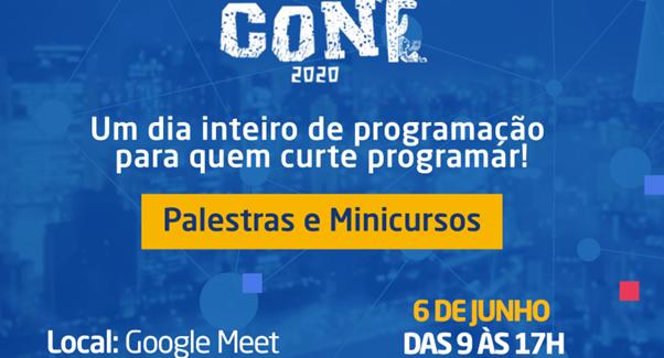 Evento online realiza sábado dia inteiro de programação gratuita sobre Tecnologia e Inovação