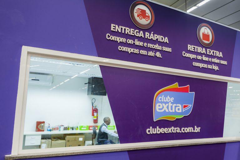Clubeextra.com.br quintuplica quantidade de clientes com mais de 60 anos durante pandemia