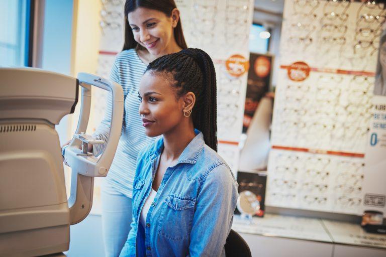 Oftalmologistas alertam para riscos na suspensão de tratamentos ou consultas