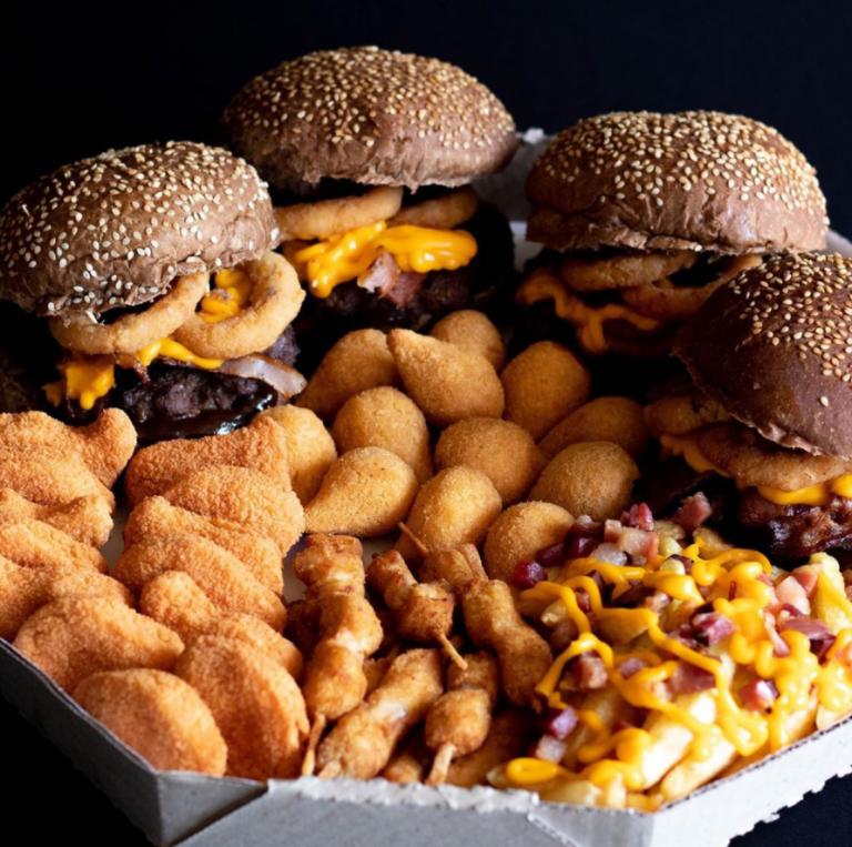 Coquetel Molotov.exe lança foodparkdigital com o melhor da gastronomia, surpresinhas e descontos para o público