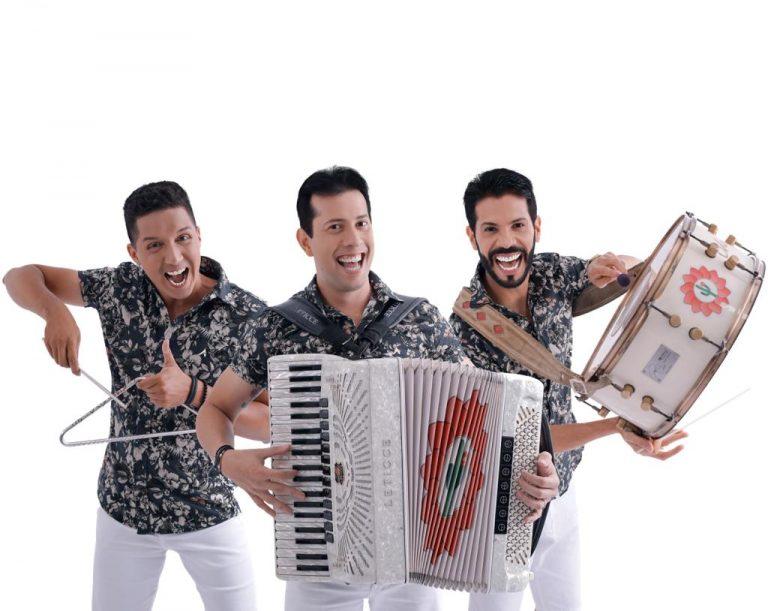 Banda Fulô de Mandacaru promove live e busca recursos para recuperação de memorial dedicado a Luiz Gonzaga