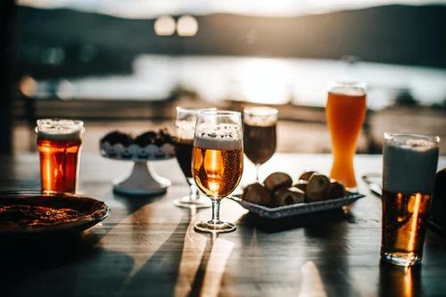 Dia do Chocolate: saiba como harmonizar cervejas e doces