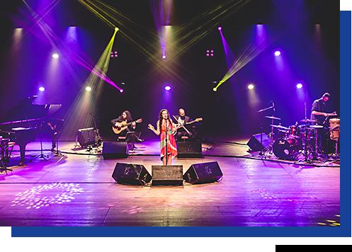 Festival da Canção Aliança Francesa busca novos talentos da música