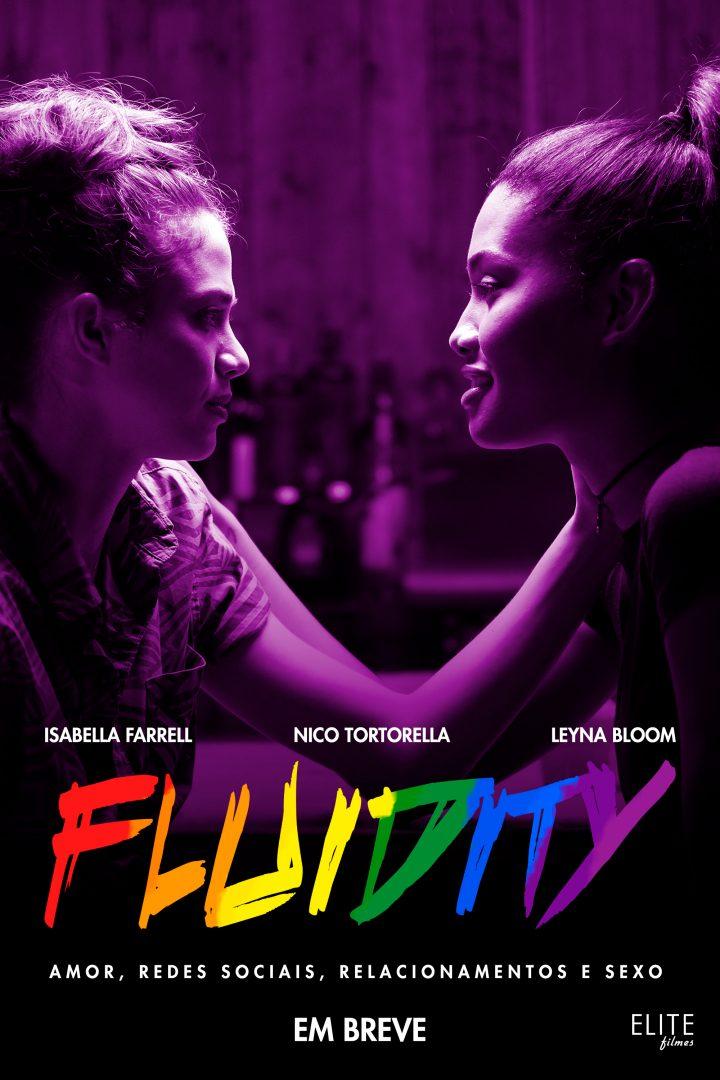 Dez jovens da geração millenials se relacionam pelas redes sociais em 'Fluidity', estreia do Cinema Virtual