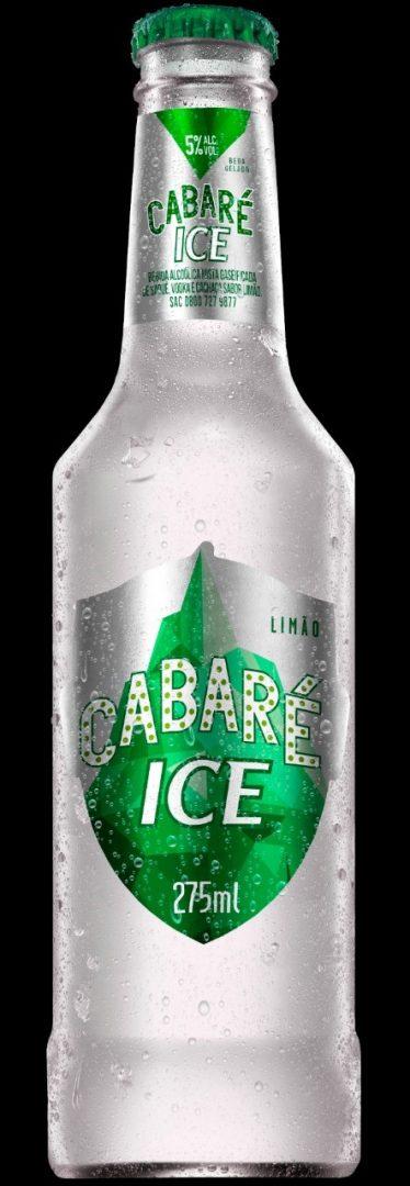 Cachaça Cabaré entra no mercado de drinks prontos