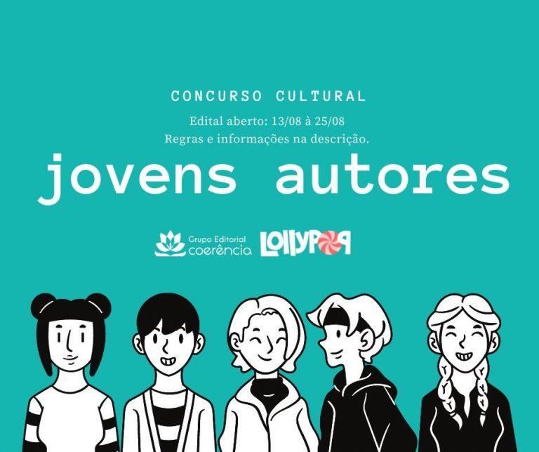 Coerência lança concurso cultural com curso preparatório para jovens autores