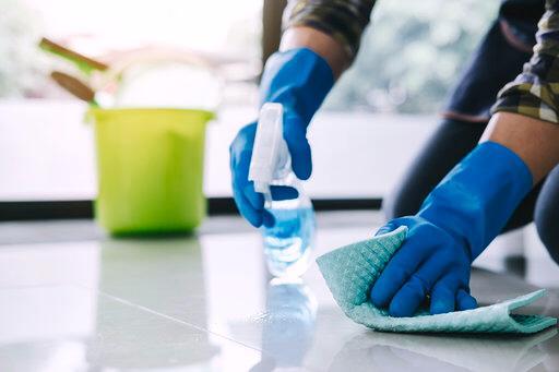 Sete dicas para manter a higiene do escritório após a quarentena