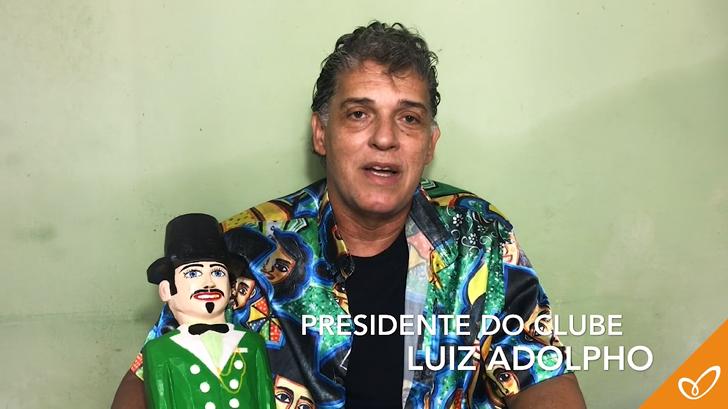 Patteo Olinda homenageia o Homem da Meia-Noite no Dia do Folclore