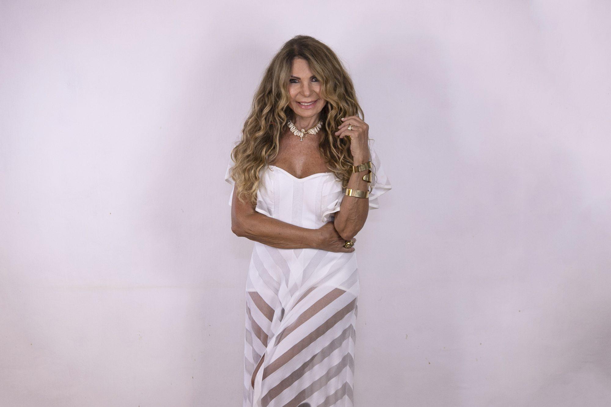 Live-Aniversário Elba Ramalho neste sábado-22.08