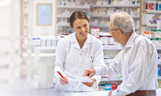 Farmácias crescem 106% nas vendas on-line e por delivery