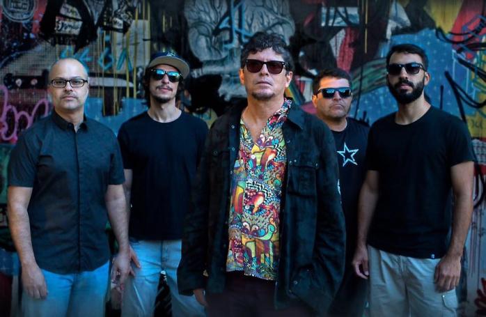 Go Dream apresenta retorno da banda Mundo Livre S/A aos palcos, neste sábado (22)