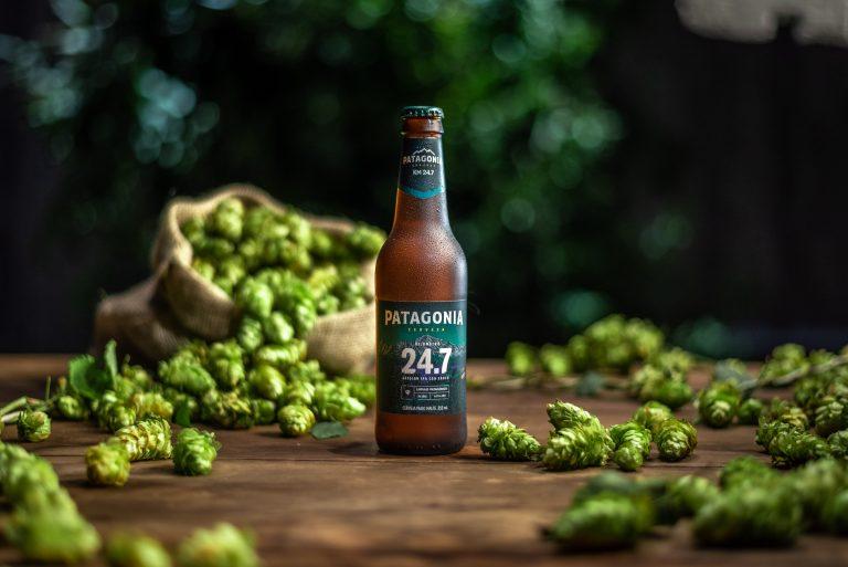 Cerveza Patagonia lança novo rótulo no Brasil