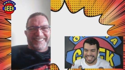 Power-Kon Recife Ganha quadro especial na Tv a partir deste sábado(19/Set) no Programa Órbita Geek
